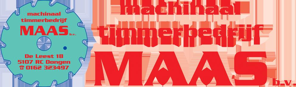 Machinaal Timmerbedrijf Maas B.V
